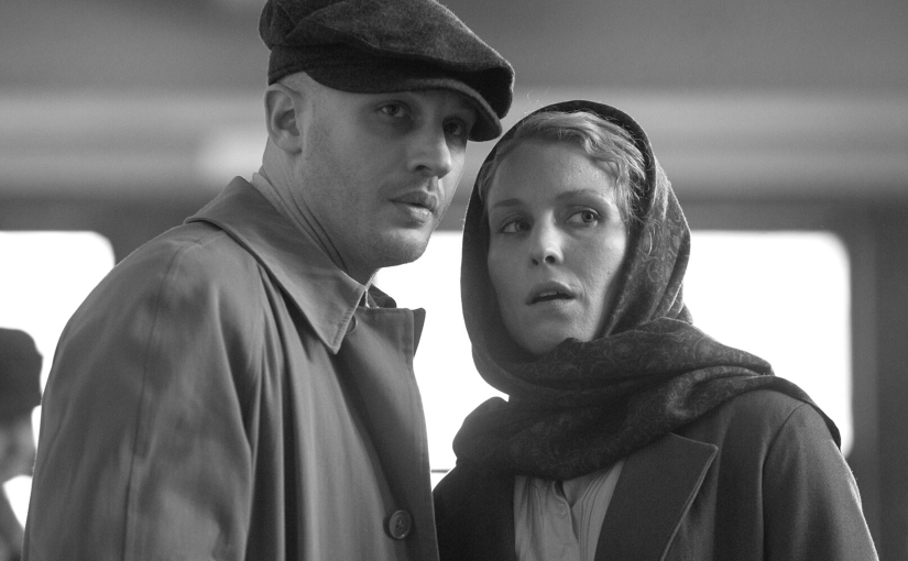 Child 44 (2015): When the Forced Marriage Trope is GivenDepth